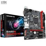 Mainboard Gigabyte B460M Gaming HD