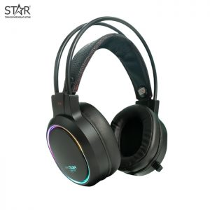 Tai Nghe Jin Dun M12 7.1 Surround Gaming Led (Đen)