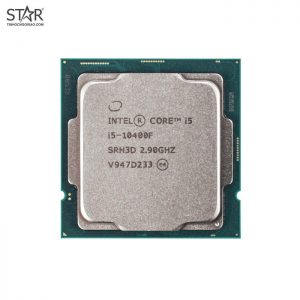CPU Intel Core i5 10400F TRAY