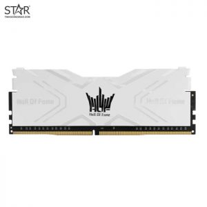 Ram DDR4 Galax 16G/3600 Hall Of Fame HOF
