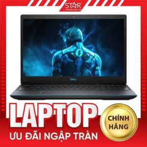 Laptop Dell Gaming G3 Inspiron 15 3500 70223130