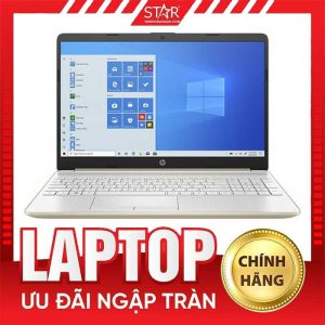 Laptop HP 15s-DU2049TX 1M8W1PA