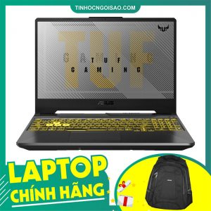 Laptop Asus TUF Gaming A15 FA506IH-AL018T