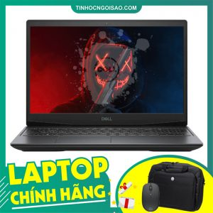 Laptop Dell Gaming G5 Inspiron 5500 70225484