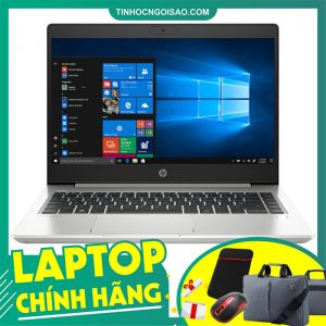 Laptop HP Probook 445 G7 1A1A7PA