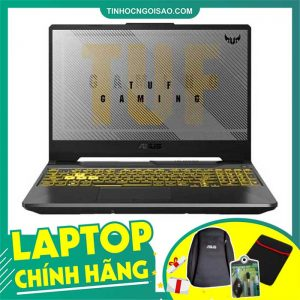 Laptop Asus TUF Gaming A15 FA506II-AL016T