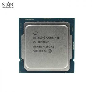 CPU Intel Core i5 10600KF
