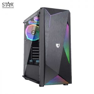 Thùng máy Case Jetek Game Dimond G9328B (No Fan)