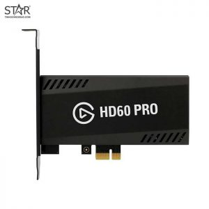Card Streaming Elgato Game Capture HD60 Pro