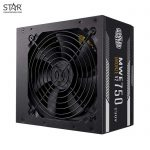 Cooler Master 750W MWE 750 V2 230V 80 Plus Bronze