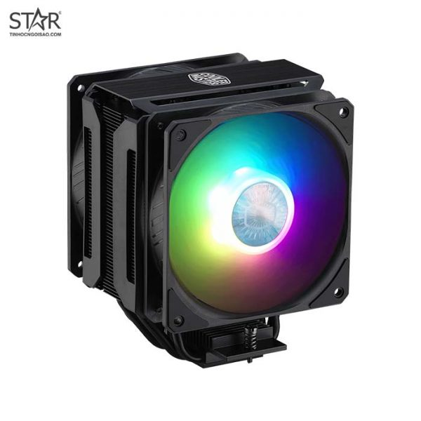 Tản Nhiệt CPU Cooler Master MA612 Stealth ARGB (MAP-T6PS-218PA-R1)