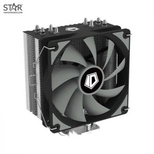 Tản Nhiệt CPU ID-Cooling SE-224-XT Basic Air Cooling